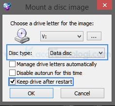 """Cara mengatasi """"Insert Media : Some Files Are Missing. Your Windows Installation or recovery media will provide these files."""" Pada Windows 8, 8.1 dan 10."""