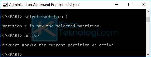 "Cara mengatasi error ketika copy file atau folder di laptop/komputer dengan pesan ""Error copying file or folder unspecified error, access denied"" di Windows 7/8/10."