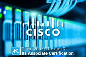 This post delves into how important the Cisco Devnet Associate Certification Exam Dumps VCE Practice Questions in ensuring your career goes on the upward trend. Here, you'll learn about what it means to pass 200-901 test in terms of the overall effect it has on your career path.