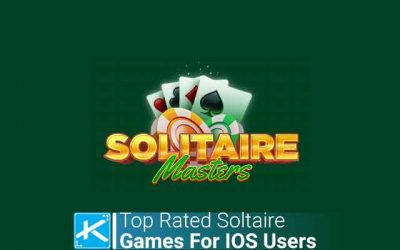Top-Rated Solitaire Games for IOS Users